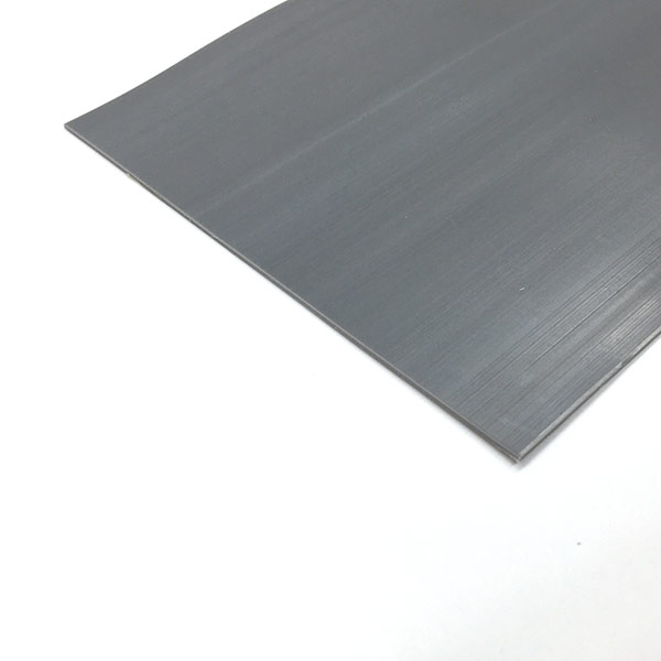 Sintered GRAY base material (150 mm x 1.2 mm, sold per meter)