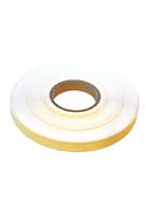 Edge tape (VDS), 20-mm wide, 150-m roll NATURAL